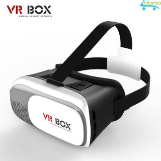 Kính 3D VR Box thấu kính cao cấp cho điện thoại thumbnail