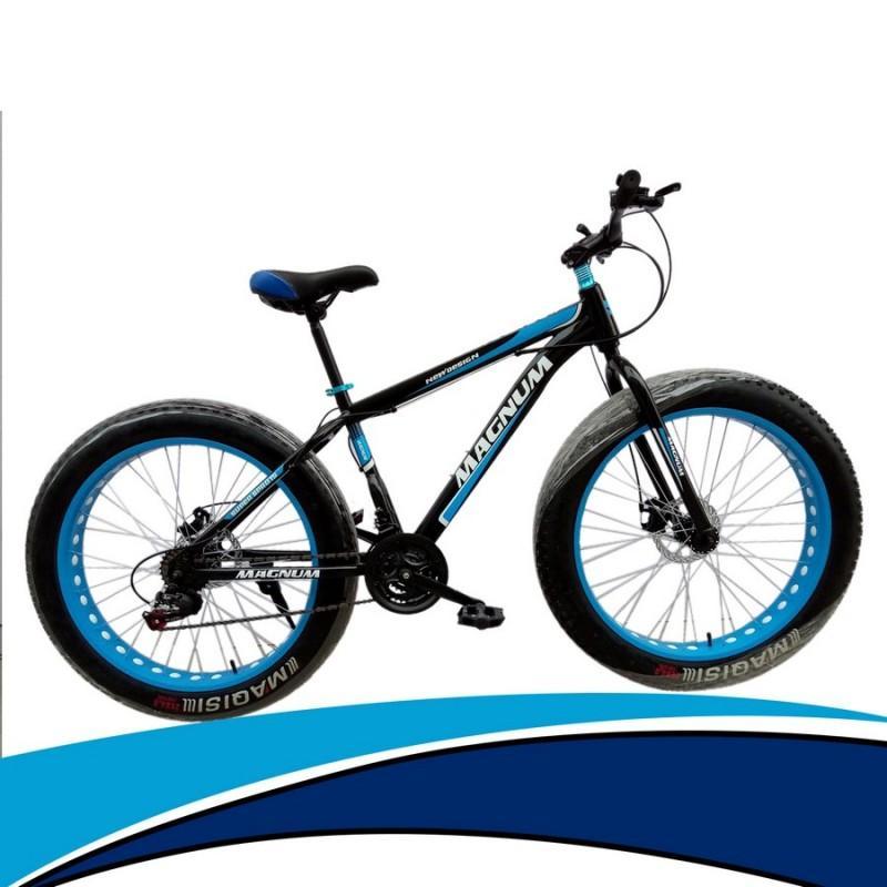 Xe đạp MAGNUM model FAT08