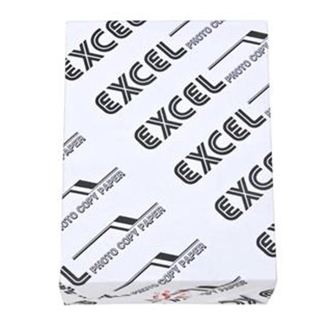 Mua Giấy Excel A4 80gsm