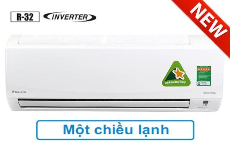 Bảng giá Máy lạnh Daikin Inverter FTKQ60SVMV - 2.5HP
