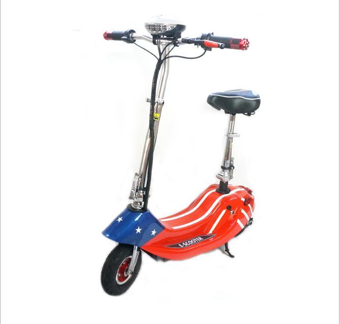 Giá bán Xe Điện Mini E-Scooter hot 2018