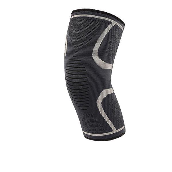 Băng gối thể thao cao cấp Scondak HJ001 (Cái) chất liệu thun polyester tổng hợp, thích hợp cho người tập luyện những môn thể thao