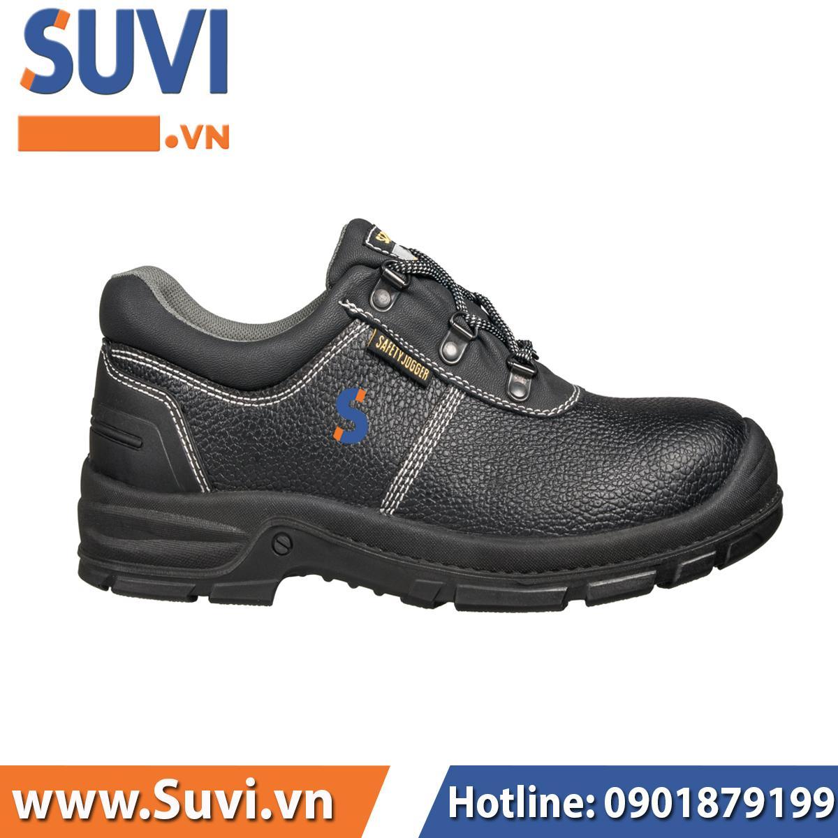 Giày Bảo Hộ Safety Jogger Bestrun2 S3 Size 40