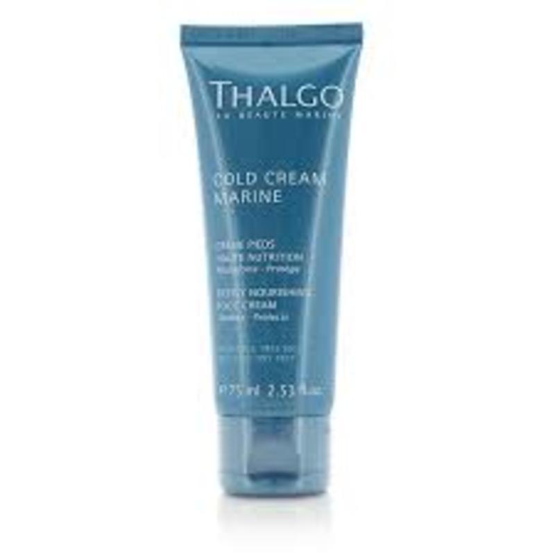 Kem dưỡng da chân Thalgo Cold Cream Marine Deeply Nourishing Foot Cream 75ml tốt nhất