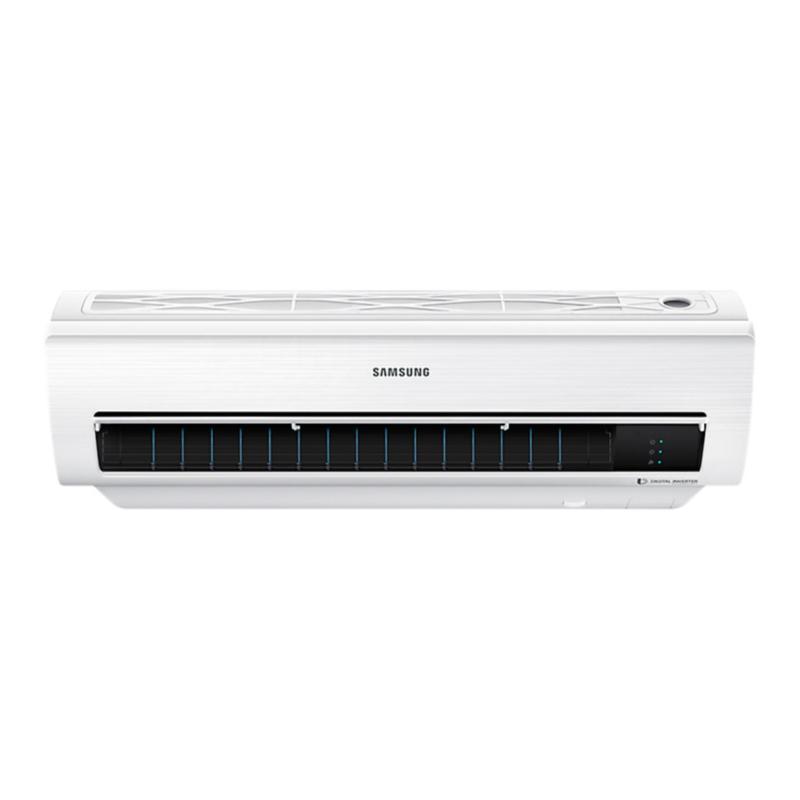 Máy điều hòa Samsung Digital Inverter 8 cực 12.800 BTu/h- AR13MVFSBWKNSV (Trắng) chính hãng