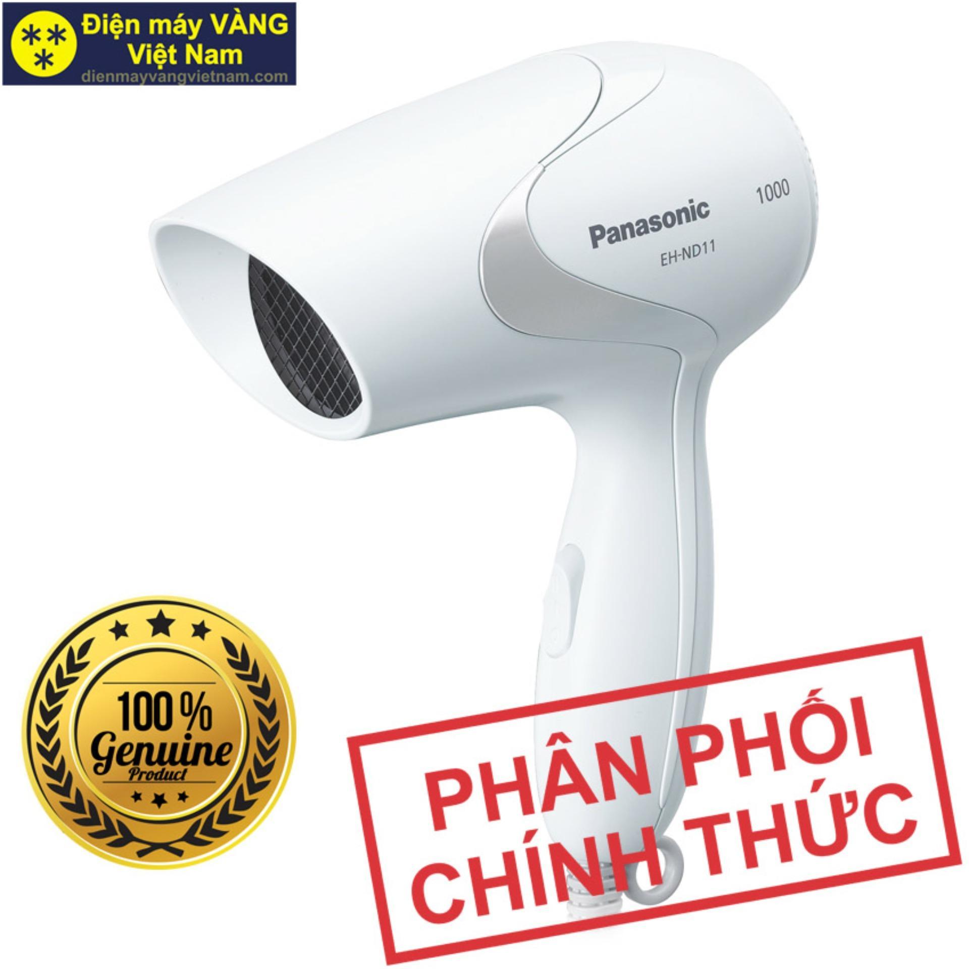 Máy sấy tóc Panasonic EH-ND11-W645 (Trắng) - Hãng phân phối chính thức