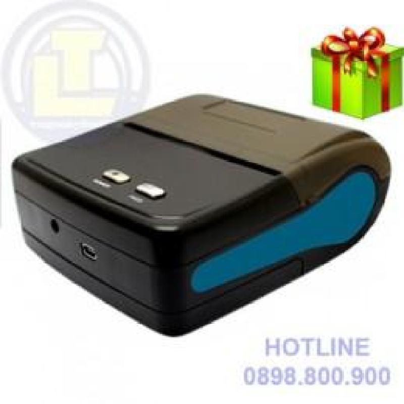 [GIÁ SOCK] Máy in hóa đơn, in bill Bluetooth Highprinter HP150 ( khổ 80mm)