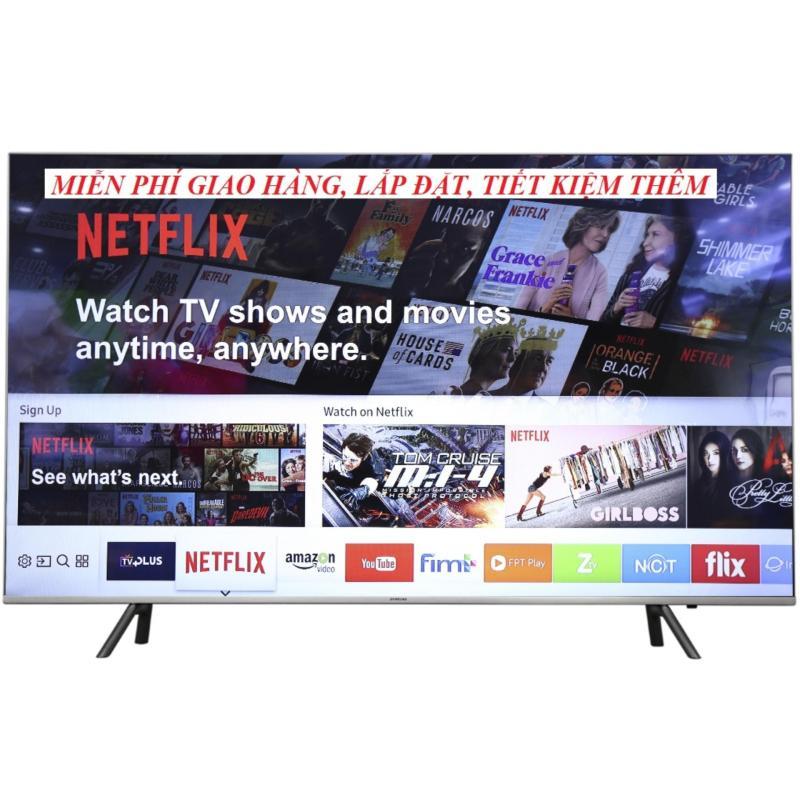 Bảng giá Smart Tivi Samsung 65 inch UA65MU7000