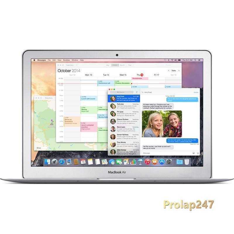 Macbook air 2015 i5 Dual-Core 4GB SSD 128GB 13inch New 99%