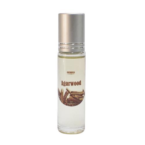 Nước hoa Crysbella Agar Wood (Trầm hương) - 10ml