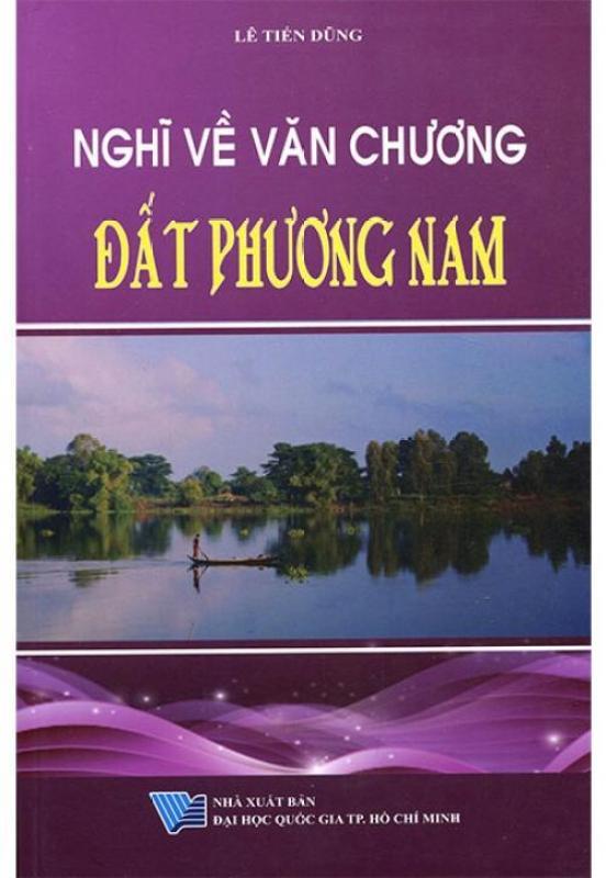 Mua Nghĩ Về Văn Chương Đất Phương Nam