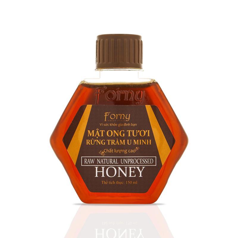 Mật ong tươi Rừng tràm U minh 150ml FS