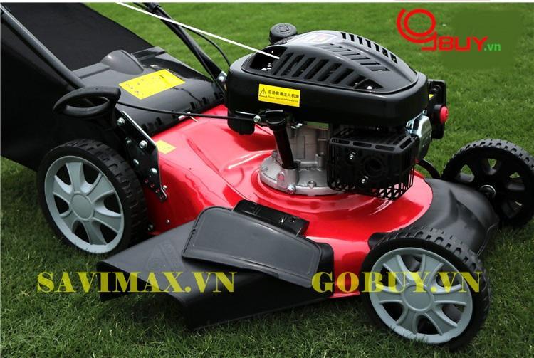 Máy cắt cỏ đẩy tay Honda HRU 196