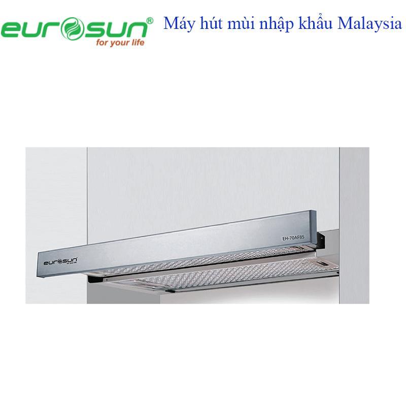 Máy hút khử mùi âm tủ EUROSUN EH - 60AF85 nhập khẩu Malaysia ( Liên hệ 097749.8888 để được tặng voucher bằng tiền mặt KHỦNG) - Kmart