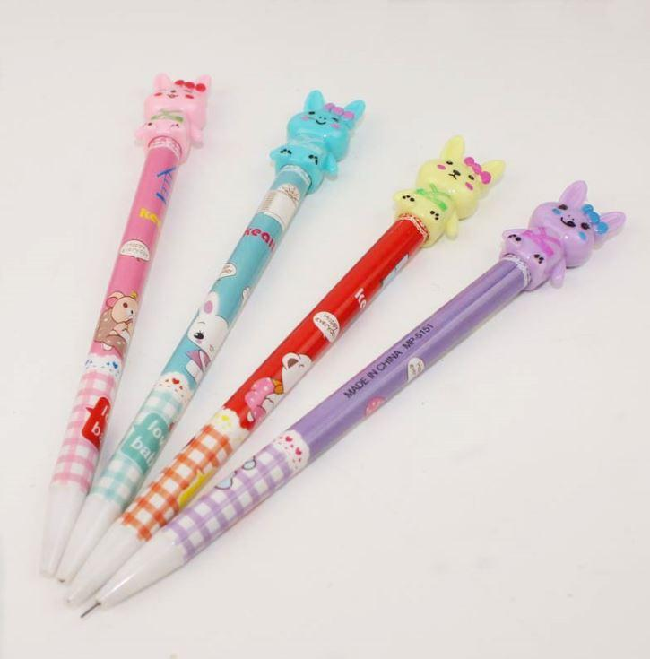 Mua Combo 5 cây bút chì, tặng thêm 1 cây cùng loại