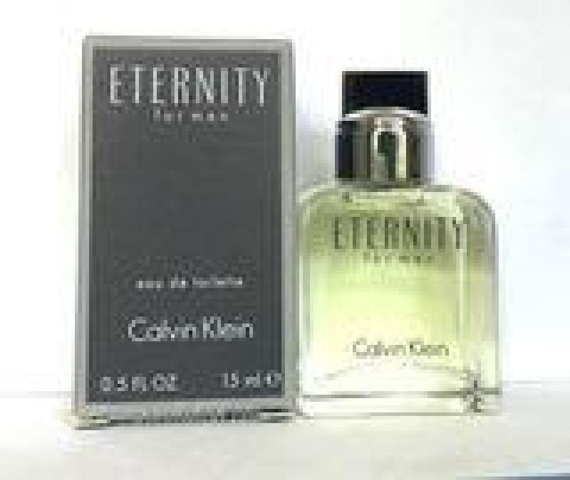 Nước Hoa Eternity For Men Calvinklein 15ml