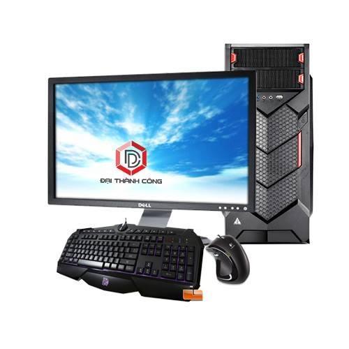Hình ảnh Máy tính đồ họa VP G2030 /DDR 4GB/HDD 250GB/VGA 1GB/LCD 19IN