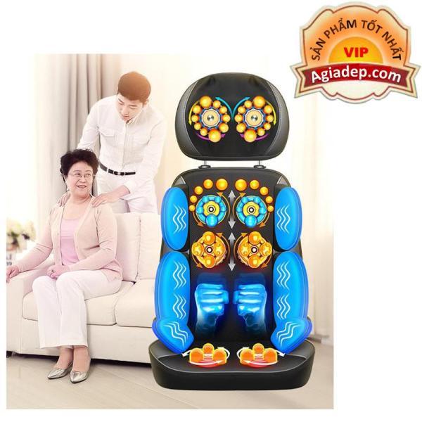Ghế Massage cao cấp nhập khẩu (Bán chạy) - Thư giãn và Khỏe mạnh toàn thân (Massage vật lý)