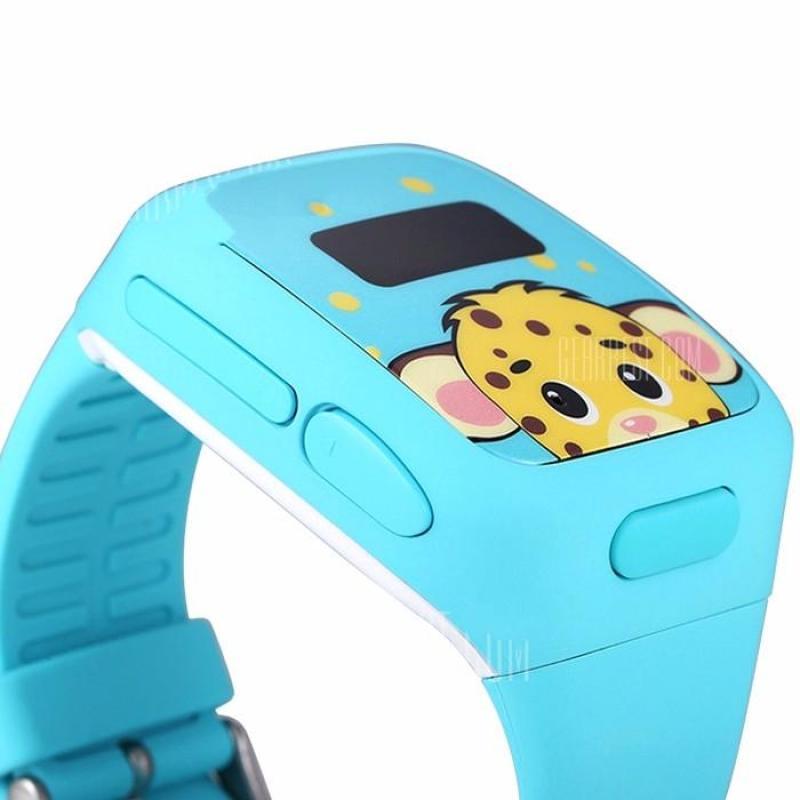 Nơi bán Đồng hồ bé gái quản lý trẻ em GW01 torosi