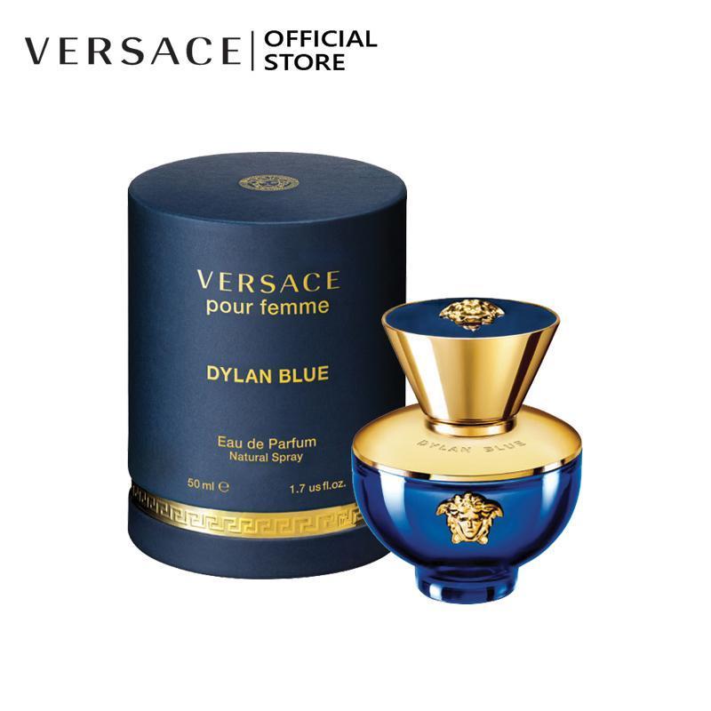 Nước hoa Pour Femme Dylan Blue EDP 50ML