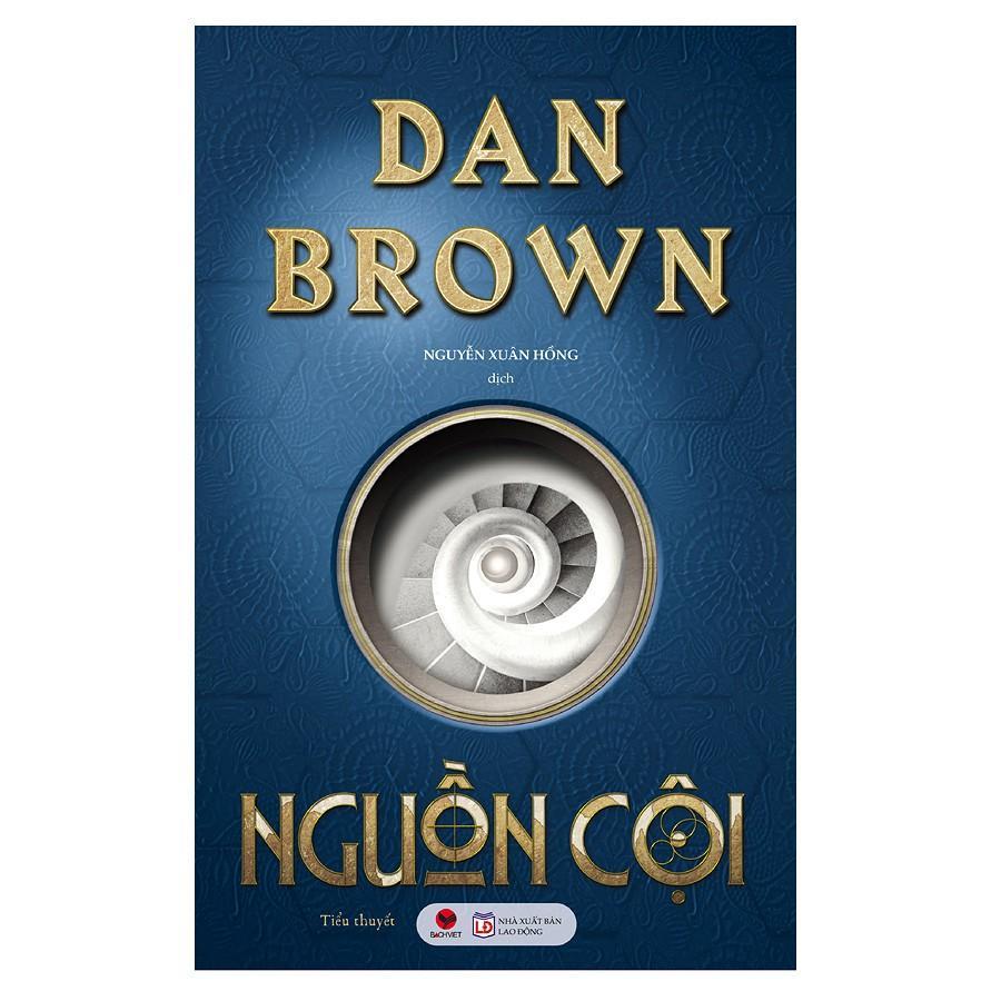 Mua Sách - Nguồn Cội - Dan Brown