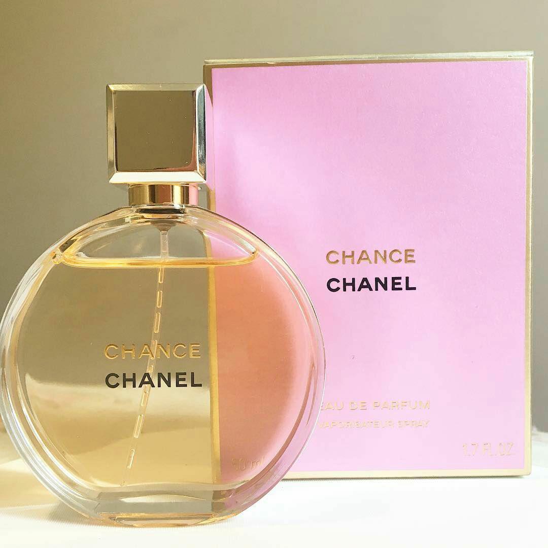 Nước hoa nữ Auth - Chanel Chance EDP 100ml