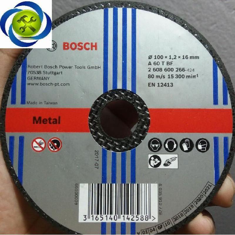 ĐÁ BOSCH 100*1.2*16mm 2608600266