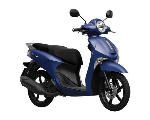 Xe máy Yamaha Janus Premium
