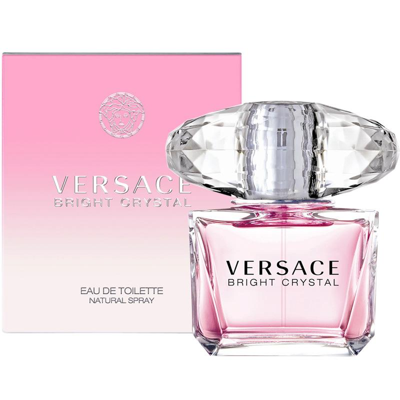 Versace Bright Crystal (90ml)