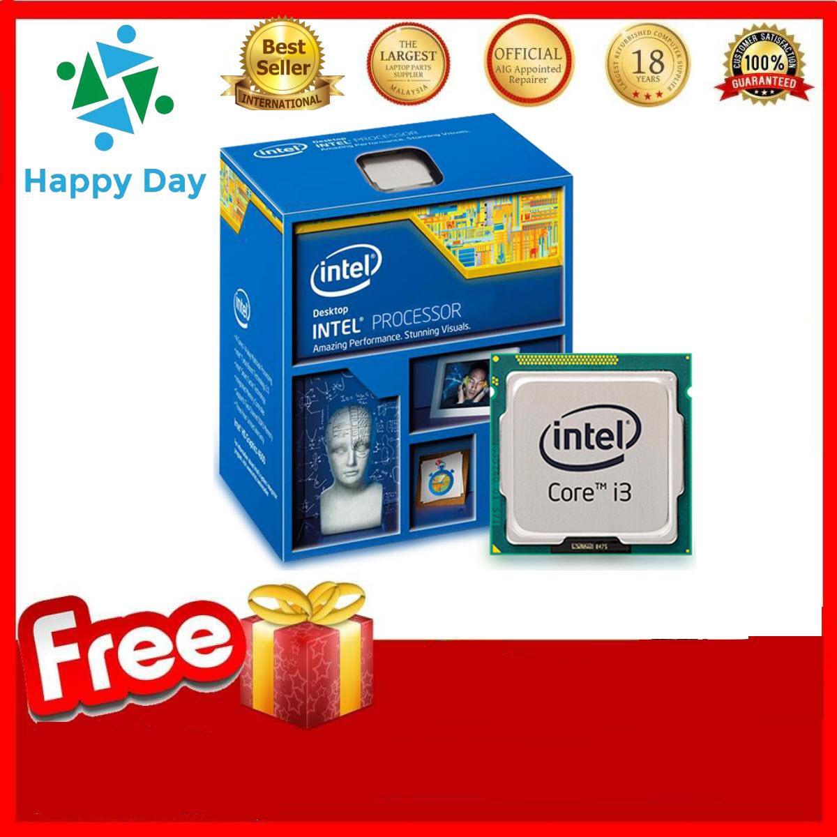 Vi xử lý Intel CPU Core I3 3220 (2 lõi- 4 luồng) Chất Lượng Tốt- Hàng Nhập Khẩu