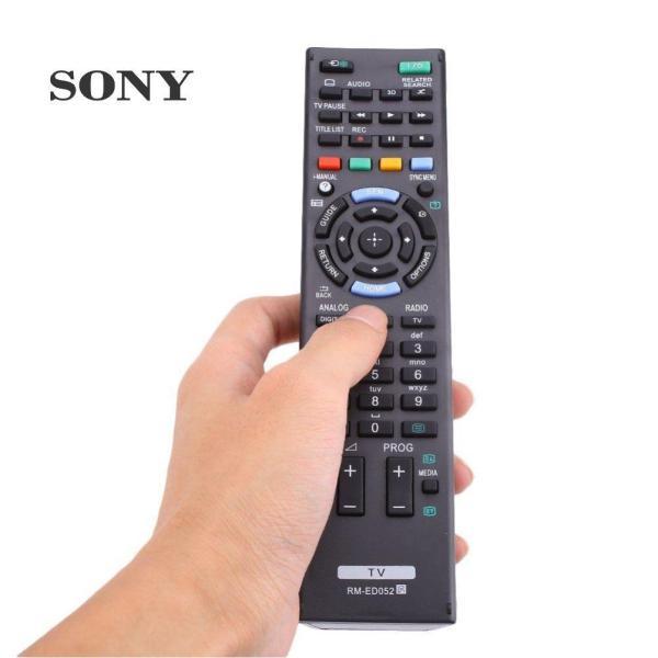 Bảng giá Remote đa năng TV Sony LCD, LED, Smart TV (Loại tiêu chuẩn)
