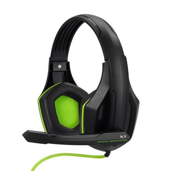 Bảng giá [HCM]Tai nghe Gaming Headphone With Mic for Game OVANN X Phong Vũ
