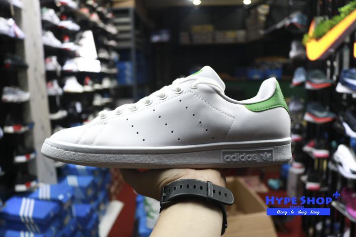 Adidas Original Stan Smith Green M20324