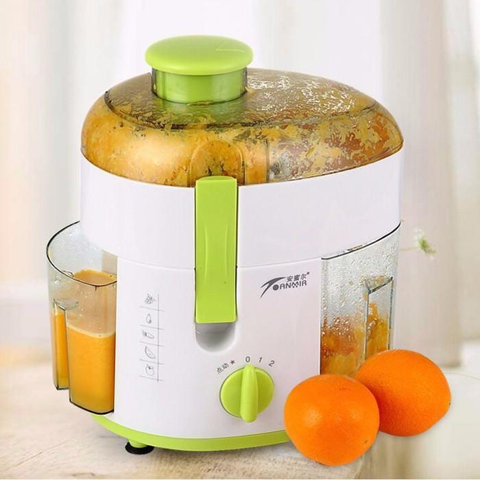 Máy ép trái cây, máy ép hoa quả Anmir600B