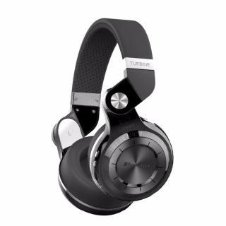 Tai Nghe Bluetooth Bluedio T2 (Đen) - Hàng Nhập Khẩu thumbnail