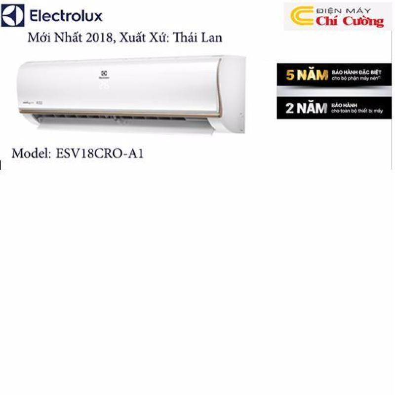 Bảng giá Điều hòa Electrolux ESM18CRO-A1