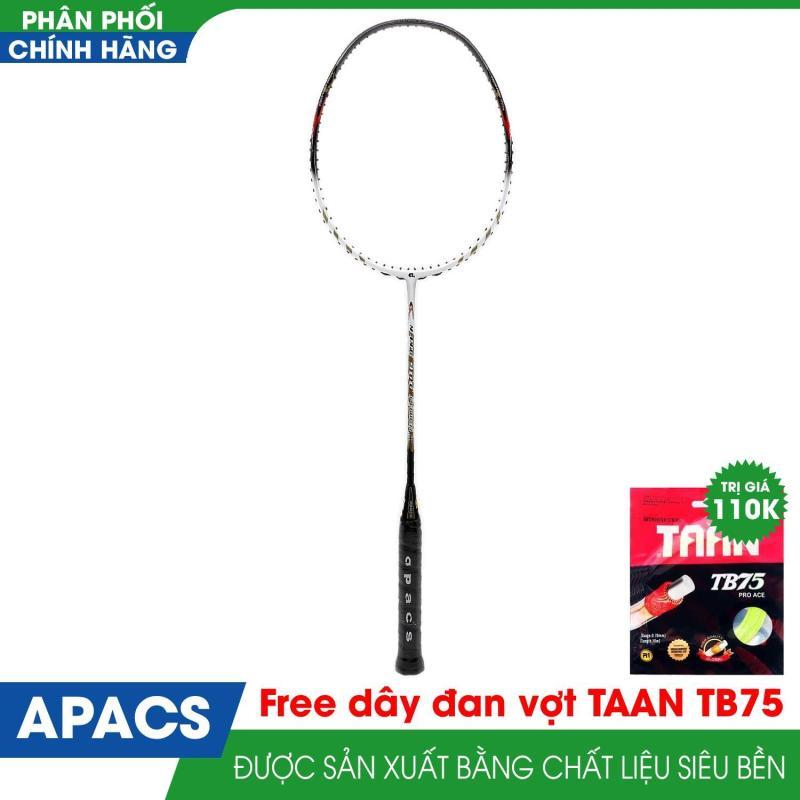 Bảng giá Vợt cầu lông APACS NANO 900 Power (Trắng