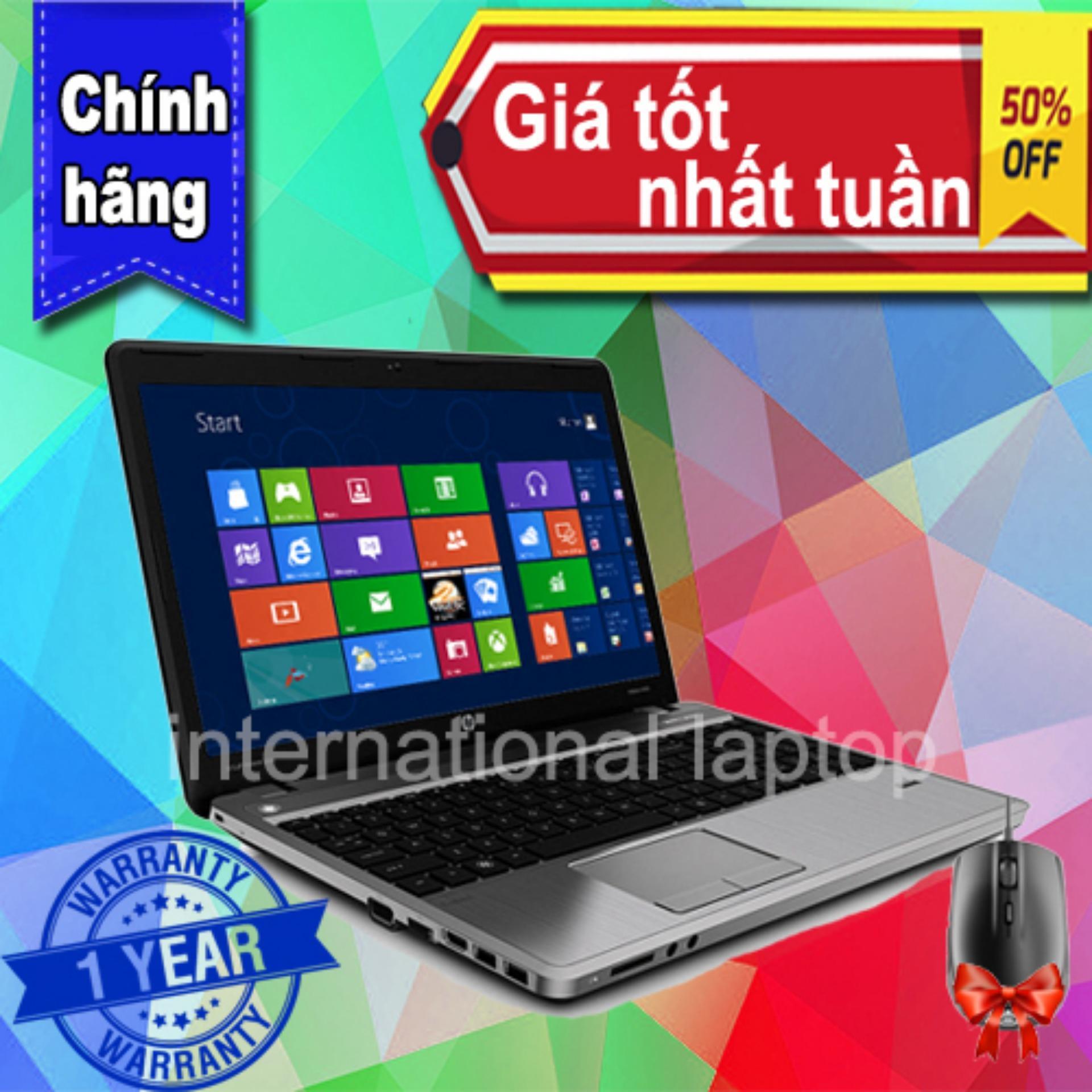 Bán Laptop Hp Probook 4540S I5 4 500 Hang Nhập Khẩu Nhập Khẩu