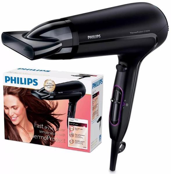 Máy sấy tóc cao cấp Philips HP8230 (Đen) giá rẻ
