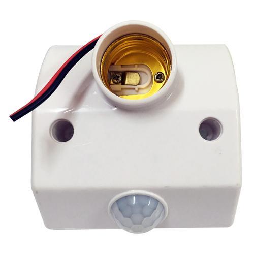 Đuôi Đèn Cảm Biến Chuyển Động FuTech FH-CCB1