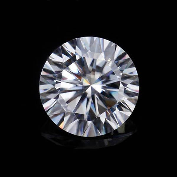 Kim cương nhân tạo 16 Hearts & Arrows 10mm