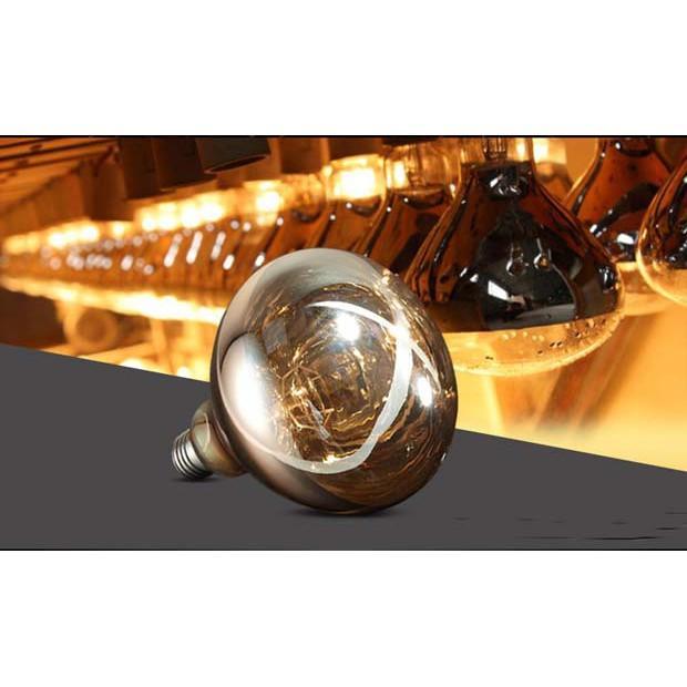 Hình ảnh Bóng đèn sưởi thay thế tất cả các loại bóng đèn đều vừa