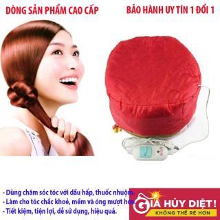 Tinh Dau Duong Toc Olive - Mũ Hấp Tóc Cá Nhân - Salon Ngay Tại Nhà - Bảo hành uy tín 1 đổi 1 trên toàn quốc thumbnail