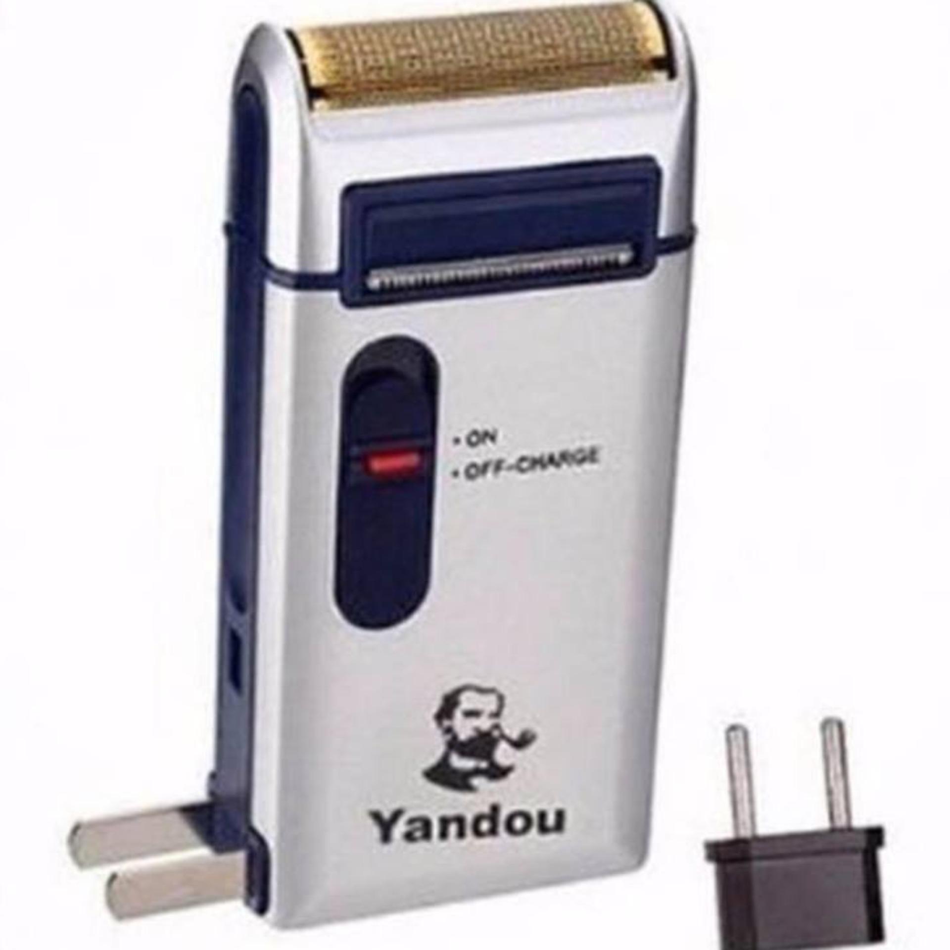 Máy cạo râu - Máy cạo râu phong cách nhật bản SC 301U - Gia dụng hot nhập khẩu