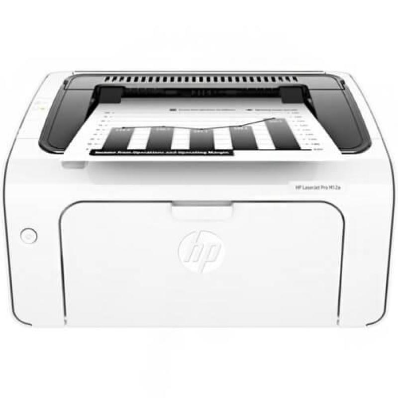 Máy In Đơn Năng HP LaserJet Pro M12A USB T0L45A