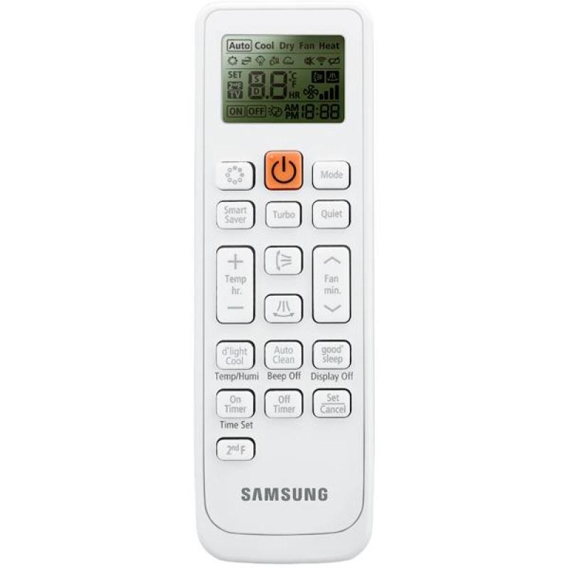Bảng giá Điều khiển điều hòa Samsung 1 và 2 chiều mới Điện máy Pico