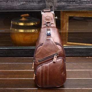 Túi đeo chéo da bò TC12 thatchatstore thumbnail