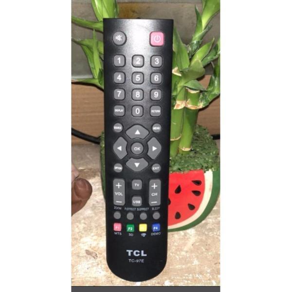 Bảng giá Điều khiển tivi TCL