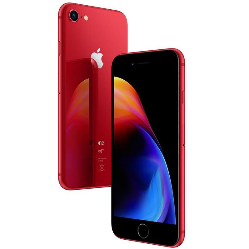 Điện thoại Apple iPhone 8 Red - Hàng Chính Hãng Mã VN/A