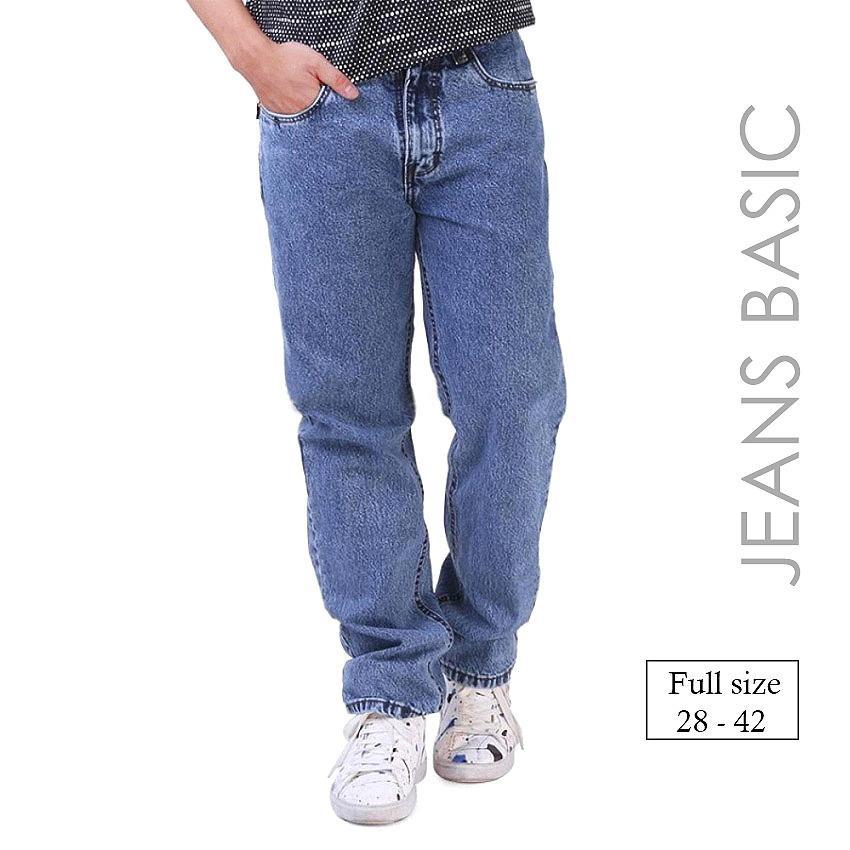 Bán Quần Jeans Nam Prazenta O J143 Xanh Đa Hồ Chí Minh